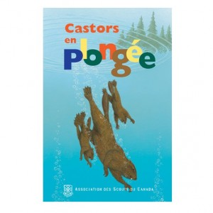Castors en Plongee (1012303)