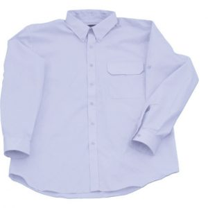 Chemise Adulte Grise