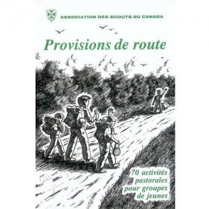 Provisions de route