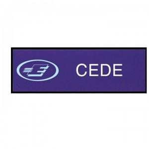 cede (1012556 - 1012557 - 1012558 - 1012559 - 1012560 - 1012561 - 1012562 - 1012563)