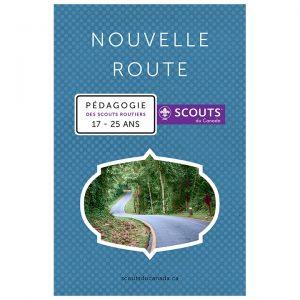 NOUVELLE ROUTE - Routiers 2011