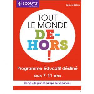PDF Tout le Monde Dehors !