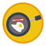 ASC-Badges de camp_Badge Cuisinier