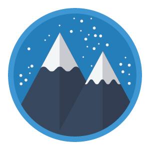 ASC-Badges de camp_Badge Hiver