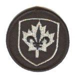 Badge Insigne de Promesse Argent
