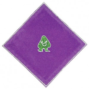 Badge Zazou