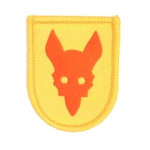 Loup de sizaine fauve (1012217)