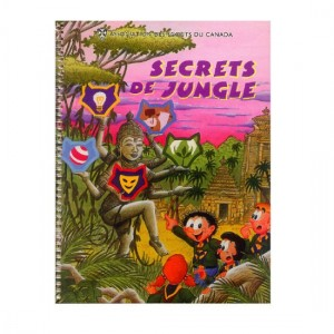 Secrets de Jungle