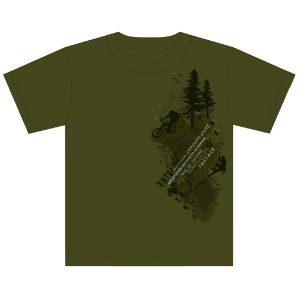 T-Shirt Effigie Scout