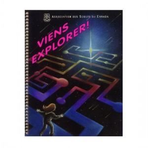 Viens Explorer!