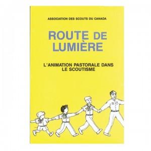 route lumiere (10166650
