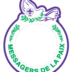 Badge MDLP